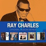 Ray Charles - Original Album Series (5CD)