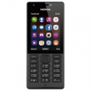 NOKIA 216 Dual SIM (Crna)