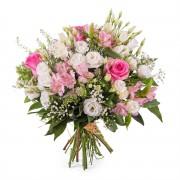 Interflora Ramo variado romántico - Flores a Domicilio