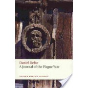 Journal of the Plague Year (Defoe Daniel)(Paperback) (9780199572830)
