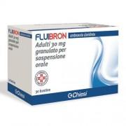 Chiesi Farmaceutici Spa Fluibron Adulti 30 Mg 30 Bustine