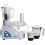 Usha FP 2663 600 W Food Processor(White)
