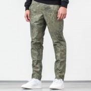 Soulland Pino Pants Green Camo
