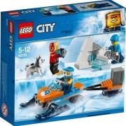 Lego City 60191 LEGO® City Arctic Exploration Team One Size
