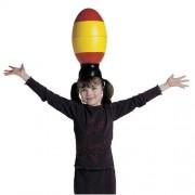 Egyensúlyozó tojás, fejre rakható egyensúlyozó eszköz - Gonge