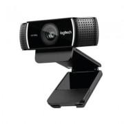Logitech C922 Pro Strea m Webcam 960-001088 Dostawa GRATIS. Nawet 400zł za opinię produktu!
