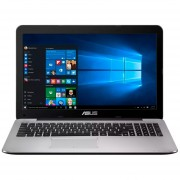 Notebook Asus Amd A12 8gb Ram 128gb Ssd 15.6 Windows 10