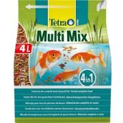 TetraPond Multi Mix 4L, 760 gr, Hrana pesti iaz