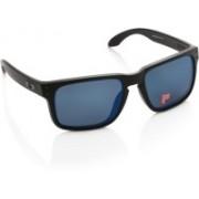 Oakley HOLBROOK Wayfarer Sunglass(Blue)