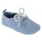 Lupilu Baby jongens schoentjes 21, Lichtblauw