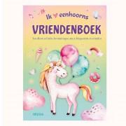 Top1Toys Vriendenboek Ik Hou Van Eenhoorns