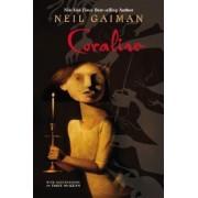 Coraline: Deluxe Modern Classic, Hardcover