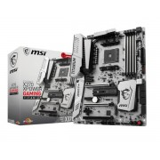MB, MSI X370 XPOWER GAMING TITANIUM /AMD X370/ DDR4/ AM4
