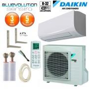 Daikin Pack Climatisation à faire poser Mural Daikin FTXF50A