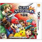 Super Smash Bros Nintendo 3Ds