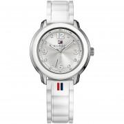 Reloj Tommy Hilfiger 1781418 Acero Cristal Swarovski