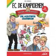 F.C. De Kampioenen: Xavier presenteert - Hec Leemans