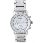 DKNY Quartz Rose Gold Round Women Watch NY4331