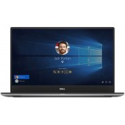 "Laptop Dell Precision 5540 (Procesor Intel® Core™ i7-9850H (12M Cache, up to 4.60 GHz), Coffee Lake, 15.6"" FHD, 16GB, 512GB SSD, nVidia Quadro T1000 @4GB, FPR, Win10 Pro, Gri)"