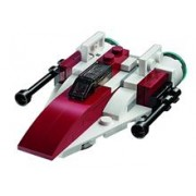 Jucarie Lego Star Wars A-Wing Starfighter Set