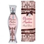 Christina Aguilera Royal Desire eau de parfum para mujer 50 ml
