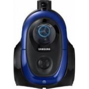 Aspirator fara sac Samsung VC07M2110SB-GE 1.5L 700W Tub telescopic Anti-tangle Cyclone Albastru