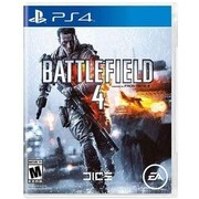 PS4 Juego Battlefield 4 - PlayStation 4