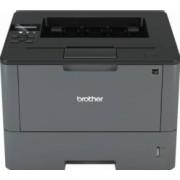 Imprimanta Laser Monocrom Brother HL-L5100DN Duplex A4