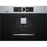 Bosch CTL636ES6 Built-In Bean to Cup Smart Coffee Machine