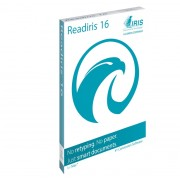 Readiris Pro 16 dla komputerów Mac Windows