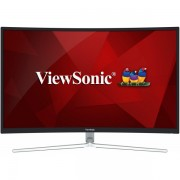 "Viewsonic XG3202-C 32"" Full HD VA Black computer monitor"