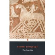 The Prose Edda: Tales from Norse Mythology, Paperback