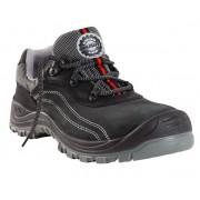 Blaklader Blåkläder 23100000 Veiligheidsschoenen Lage Werkschoenen S3 - Zwart - Size: 44