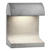 FLOS Casting Concrete Outdoor Vloerlamp 3000K