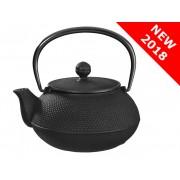 Ceainic din Fonta Arare Black 1.4L