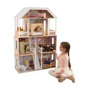 Kidkraft Savannah Dollhouse, Multi Color
