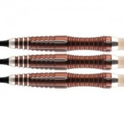 Shot Softdart Sets - Tribal Weapon I 90% Front Weight 21g Softtip
