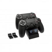Venom VS2732 PS4 stație încărcare Negru PS4