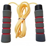 Въже за Скачане Vizavi W-0728 Жълт и Сив