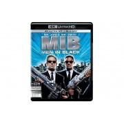 Blu-Ray Men In Black 4K UHD (2002)