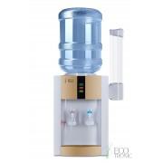 Ecotronic Кулер для воды Ecotronic H1-TE Gold с электронным охлаждением