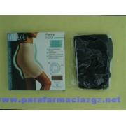 SVELTESSE PANTY NEGRO XXL 308616 SVELTESSE PANTY - (NEGRO XXL )