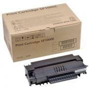 Ricoh Originale Fax 1180 L Toner (413196) nero, 4,000 pagine, 2.63 cent per pagina - sostituito Toner 413196 per Fax 1180L