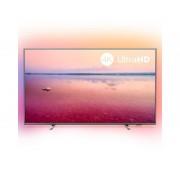 "Philips Tv philips 55"" led 4k uhd/ 55pus6754/ ambilight/ hdr10+/ smart tv/ 3 hdmi/ 2 usb/ dvb-t/t2/t2-hd/c/s/s2/ wifi/ a+"