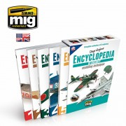 A.MIG-6049 - COMPLETE ENCYCLOPEDIA OF AIRCRAFT MODELLING TECHNIQUES ENGLISH