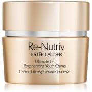 Estée Lauder Re-Nutriv Ultimate Lift противобръчков озаряващ крем с лифтинг ефект 50 мл.