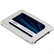 Диск Crucial SSD 525GB Crucial MX300 SATA 2.5 7mm (with 9.5mm adapter) SSD, CT525MX300SSD1