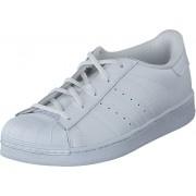 adidas Originals Superstar Foundation C Ftwr White/Ftwr White, Skor, Sneakers och Träningsskor, Låga sneakers, Vit, Barn, 31
