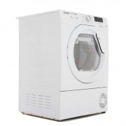 Hoover DNHD813A2 Condenser Dryer with Heat Pump Technology - White