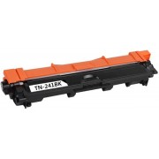 Compatible Toner TN-241BK voor Brother HL-3140CW 3142CW 3150CDW 3152CDW 3170CDW 3172CDW MFC-9130CW 9140CDN 9330CDW 9340CDW DCP-9020CDW - Zwart, 1-Pack
